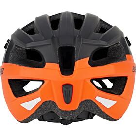BBB Kite BHE-29 Helmet matt schwarz/orange